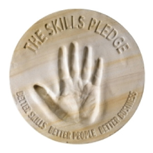 The Skills Pledge and Sustainable Workforce Pledge